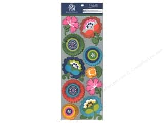 theme stickers  floral: Blend Sticker Gabbie 3D Art