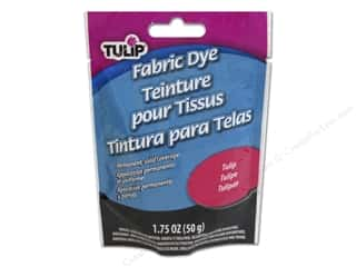 Tulip Permanent Fabric Dye Powder 1.75 oz. Tulip