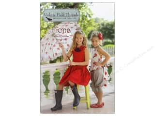 Clearance Blumenthal Favorite Findings $5 - $6: Violette Field Threads Fiona Dress Pattern