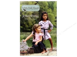 Josephine Dress Pattern