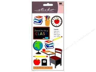 EK Sticko Stickers Classroom Needs