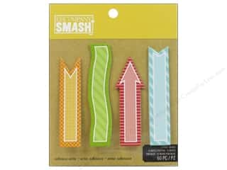 Note Cards paper dimensions: K&Company Smash Sticky Note Pad Simple