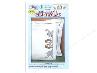 Jack Dempsey Children's Pillowcase: Jack Dempsey Children's Pillowcase Noah's Ark