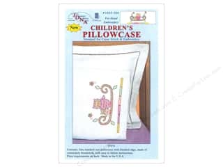 DMC Home Decor: Jack Dempsey Children's Pillowcase Owls