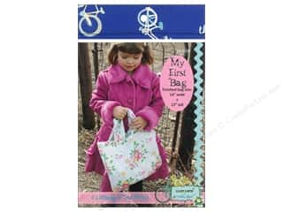 Clearance Abbey Lane Quilts: My First Bag Pattern by Lilac Lane