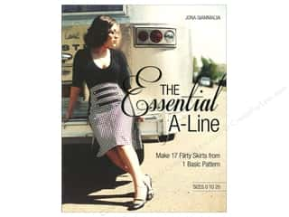 The Essential A-Line Book