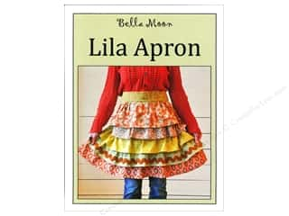 Bella Moon: Bella Moon Lila Apron Pattern