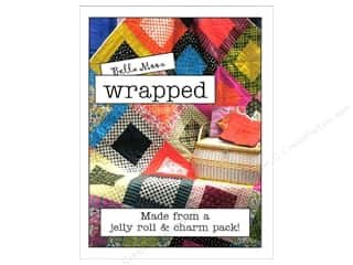 Wrapped Quilt Pattern