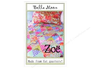 Bella Moon: Bella Moon Zoe Quilt Pattern
