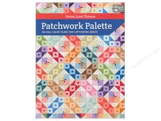 Patchwork Palette Book