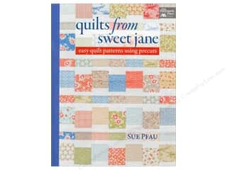 Sweet Jane Quilting Designs: That Patchwork Place Quilts From Sweet Jane Book by Sue Pfau