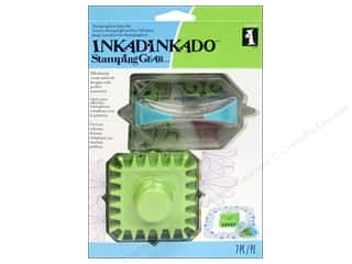 Inkadinkado Stamping Gear Set Introductory Square