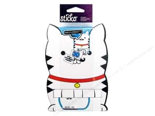EK Sticko Sticker Cats Roll