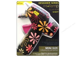 2013 Crafties - Best Adhesive: Ad Tech Low Temp Glue Gun Mini Daisy Black