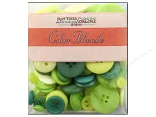 Buttons Galore Button Totes 3.5 oz. Luck