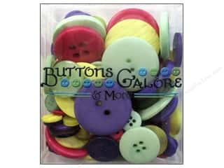 Spring Cleaning Sale: Buttons Galore Button Totes 3.5 oz. Spring