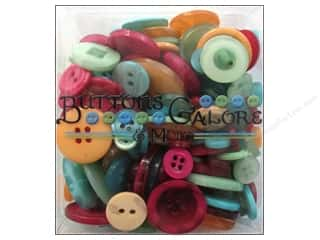 Buttons Galore Theme Button Totes 3.5oz Vacation