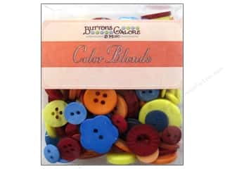 Buttons Galore Theme Button Totes 3.5oz Class