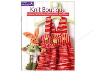 Books $5-$10 Clearance: Knit Boutique Book
