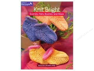 Yarn Children: That Patchwork Place Knit Bright Book by Kristin Spurkland