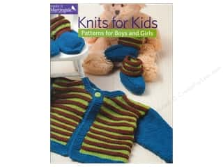Knits For Kids Book
