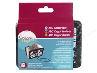 Organizer Containers: Cropper Hopper Supply Storage ATC Organizer