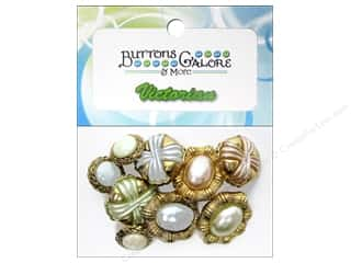 Buttons Galore Theme Victorian Royal Heirlooms
