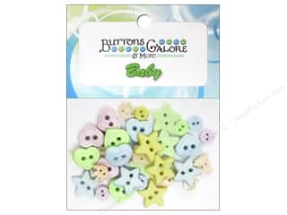 Buttons Galore & More: Buttons Galore Theme Buttons Baby Shapes