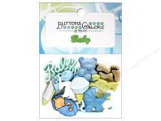 Buttons Galore & More Baby: Buttons Galore Theme Buttons Baby Boy