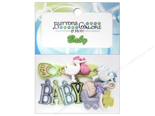 Buttons Galore & More Baby: Buttons Galore Theme Buttons Oh Baby