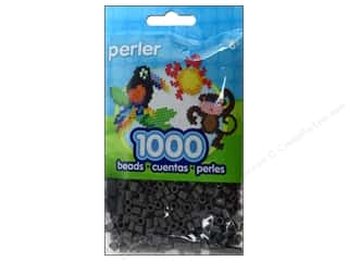 Perler Bead 1000 pc. Dark Grey
