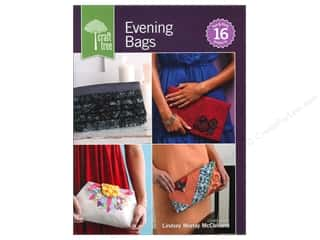 Interweave Press $14 - $22: Interweave Press Craft Tree Evening Bags Book
