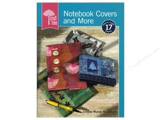Craft Tree Notebook Covers And More Book