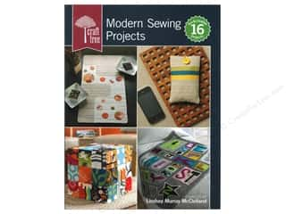 Crafts: Craft Tree Modern Sewing Projects Book