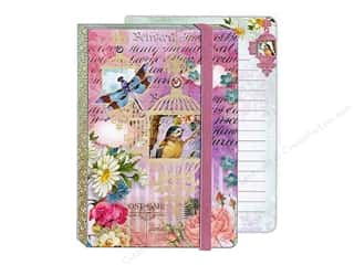 Punch Studio Journal Birdcage