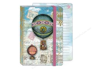 Punch Studio Journal Hot Air Balloons