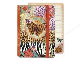Punch Studio Journal Safari Butterfly