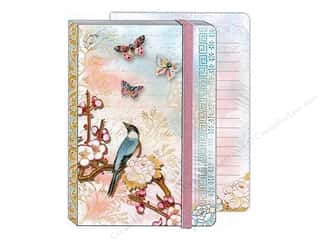 Punch Studio Journal Asian Bird