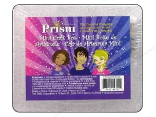 Prism Bobbin Box Mini Craft
