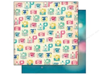 Crate Paper 12&quot;x 12&quot; Maggie Holmes Dreamy (25 piece)