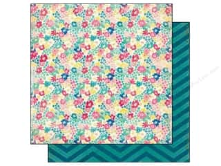 Crate Paper 12 x 12 in. Paper Maggie Holmes Wonderful (25 piece)
