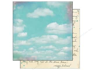 Crate Paper 12&quot;x 12&quot; Maggie Holmes Remember This (25 piece)