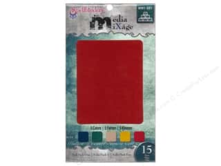 Spellbinders Media Mixage Foil Pack One
