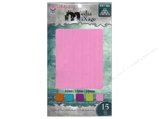 Spellbinders Media Mixage Foil Pack Two