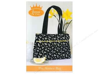 The Aimee Bag Pattern