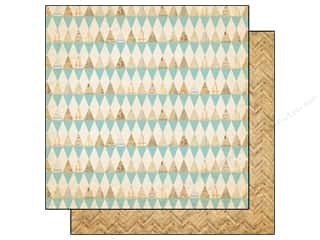 Cosmo Cricket Paper 12x12 Sweet Dispo Dance Floor (12 sheet)