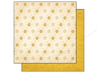 Cosmo Cricket $8 - $12: Cosmo Cricket 12 x 12 in. Paper Sweet Disposition Sunnyside (12 sheets)