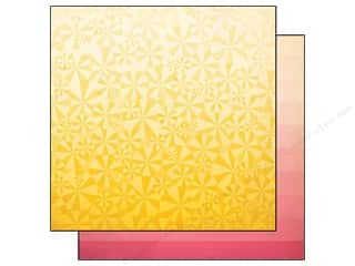 Cosmo Cricket 12 x 12 in. Paper Summer Love Sun Kissed (12 piece)