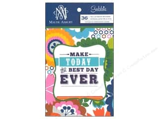 Blend Sticker Gabbie Vellum Quotes