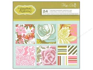 Blend Cardstock Pad 6x6 Hope Chest